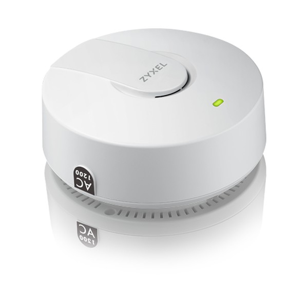 ZyXEL NWA1123-ACV2 54Mbit/s Supporto Power over Ethernet (PoE) Bianco punto accesso WLAN