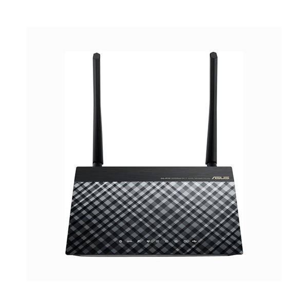ASUS DSL-N14U Fast Ethernet router wireless