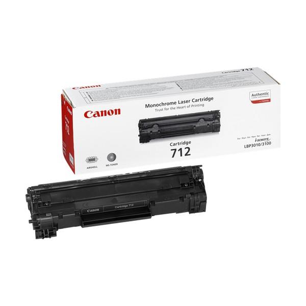 Canon 1870B002 1500pagine Nero cartuccia toner e laser
