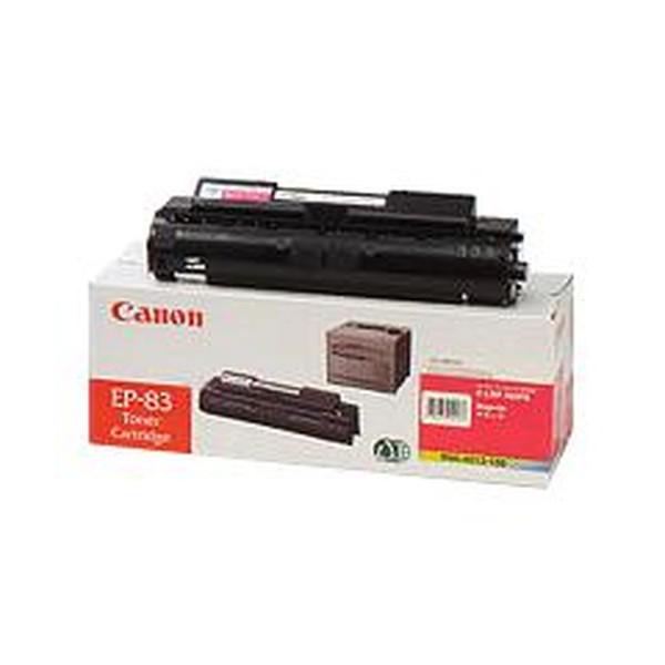 Canon Tonercartridge EP-83 rood 6000pagine Magenta