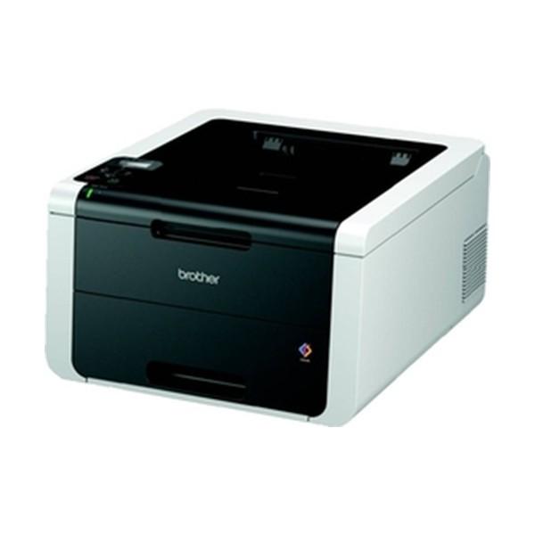 Brother HL-3150CDW Colore 2400 x 600DPI A4 Wi-Fi stampante laser
