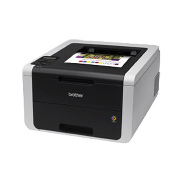 Brother HL-3170CDW Colore 2400 x 600DPI A4 Wi-Fi stampante laser