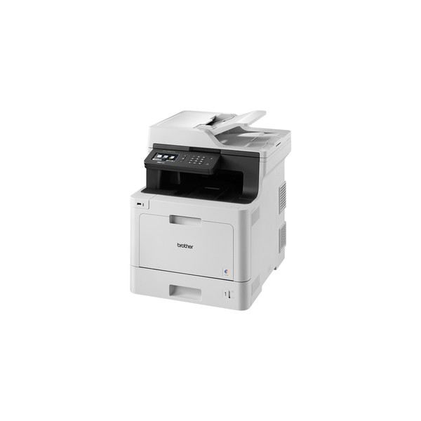 Brother MFC-L8690CDW 2400 x 600DPI Laser A4 31ppm Wi-Fi multifunzione