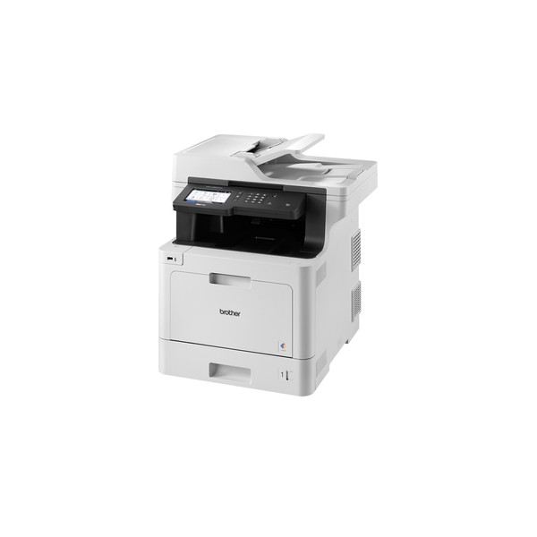 Brother MFC-L8900CDW 2400 x 600DPI Laser A4 31ppm Wi-Fi multifunzione