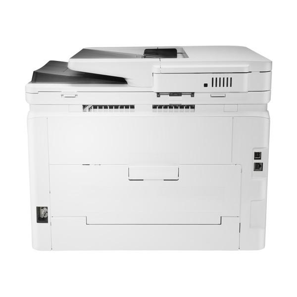 HP LaserJet Stampante multifunzione Color Pro M280nw