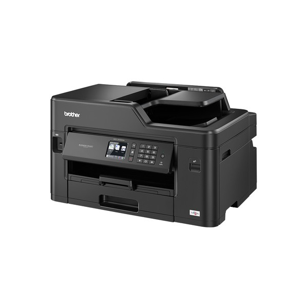 Brother MFC-J5330DW 4800 x 1200DPI Ad inchiostro A3 35ppm Wi-Fi multifunzione