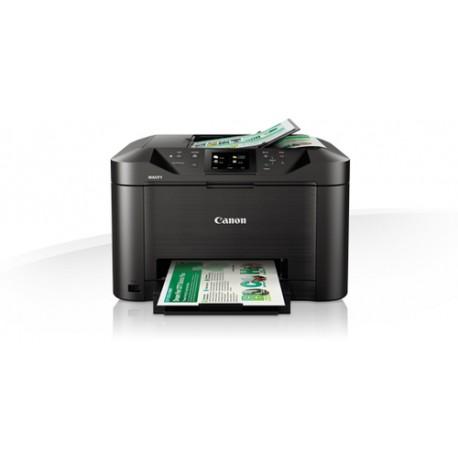 Canon MAXIFY MB5150 600 x 1200DPI Ad inchiostro A4 Wi-Fi