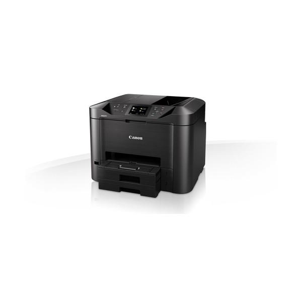 Canon MAXIFY MB5450 600 x 1200DPI Ad inchiostro A4 24ppm Wi-Fi