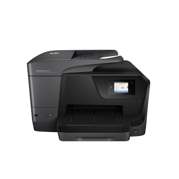 HP OfficeJet Pro Stampante All-in-One Pro 8710