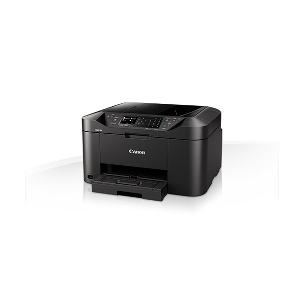 Canon MAXIFY MB2150 600 x 1200DPI Ad inchiostro A4 19ppm Wi-Fi