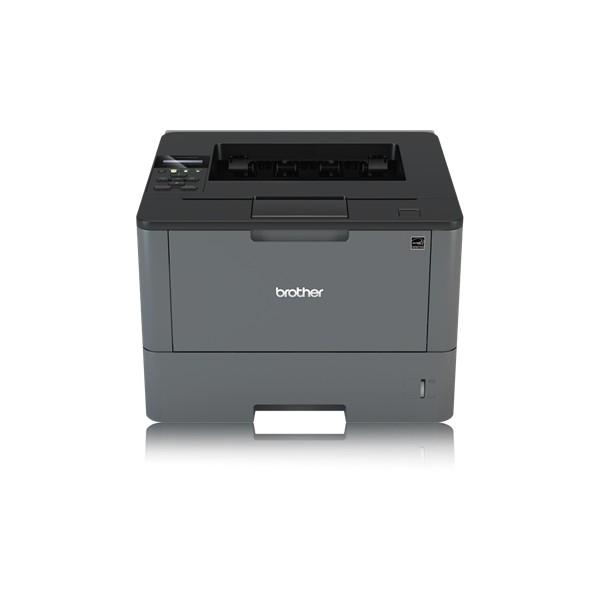 Brother HL-L5100DN 1200 x 1200DPI A4 stampante laser