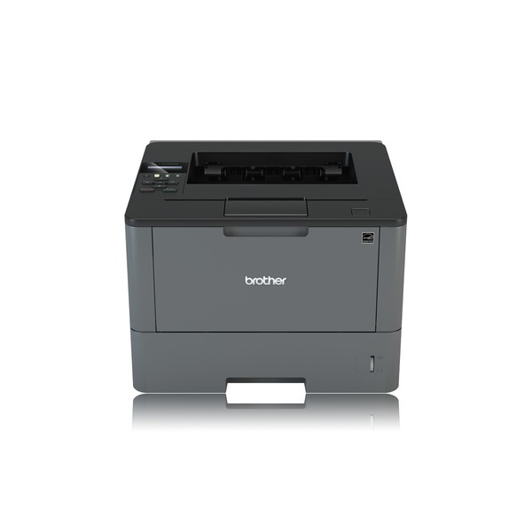 Brother HL-L5200DW 1200 x 1200DPI A4 Wi-Fi stampante laser