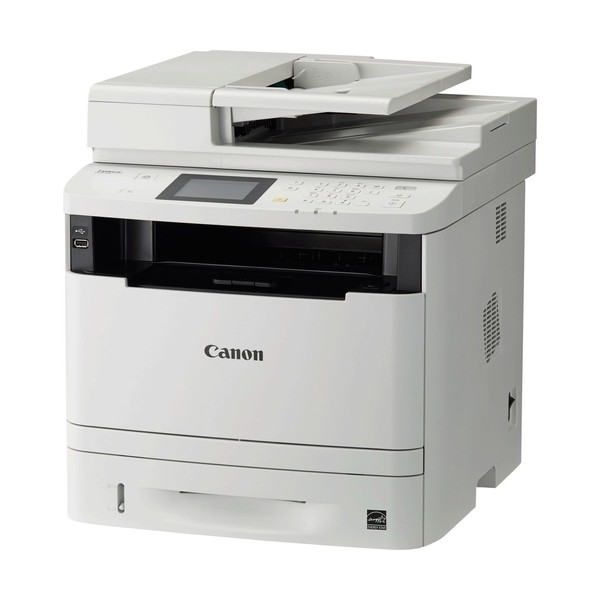 Canon i-SENSYS MF411dw 600 x 600DPI Laser A4 33ppm Wi-Fi