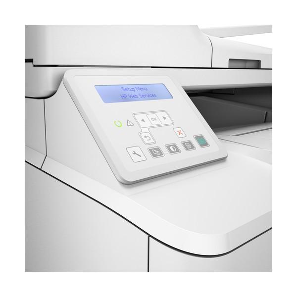 HP LaserJet Pro Stampante multifunzione Pro M227sdn