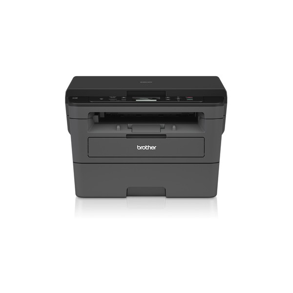 Brother DCP-L2510D 2400 x 2400DPI Laser A4 30ppm multifunzione