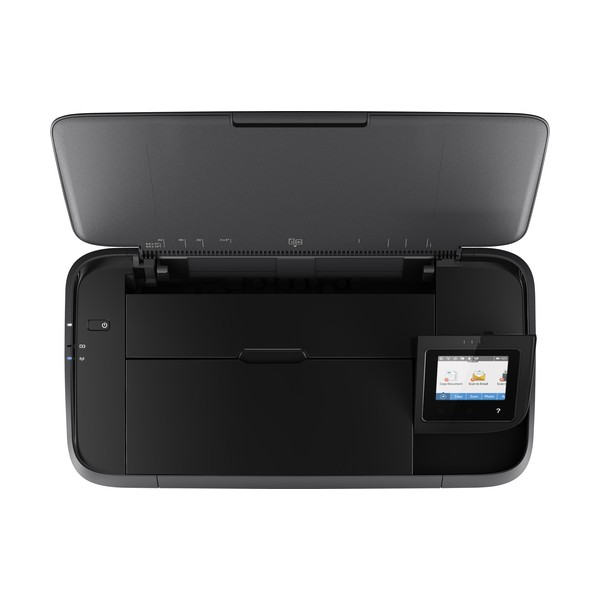 HP OfficeJet Stampante All-in-One portatile 250