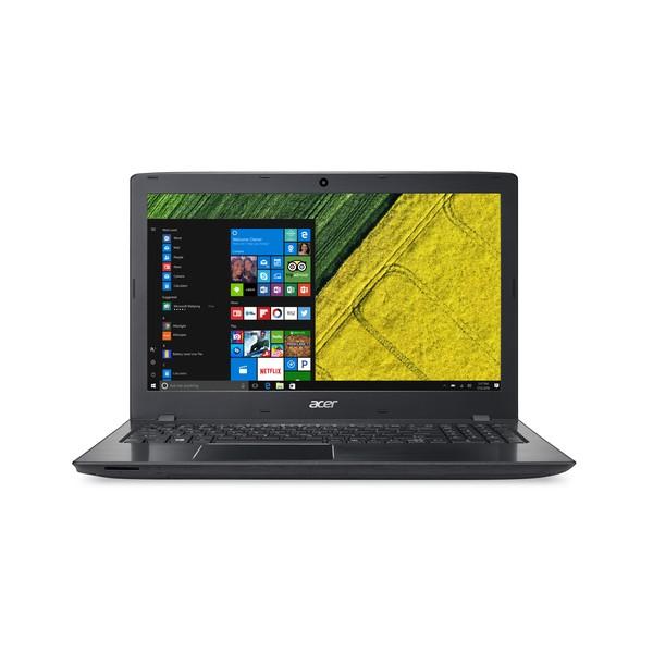 "Acer Aspire E5-553G-18U5 2.5GHz A12-9700P 15.6"" 1920 x 1080Pixel Nero Computer portatile"