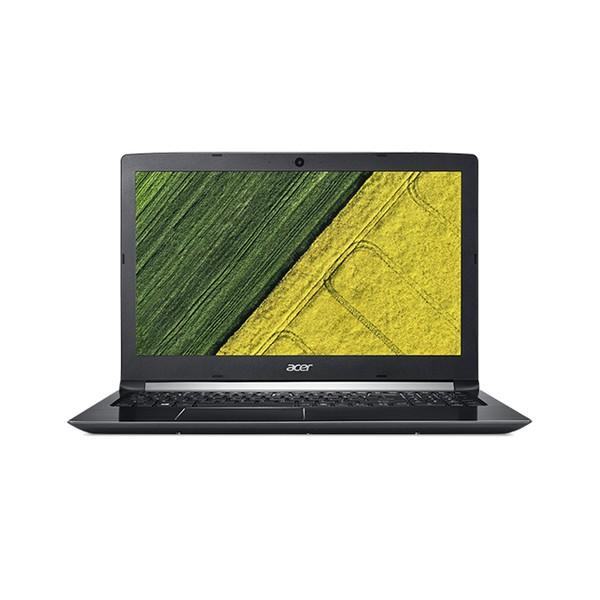 "Acer Aspire A515-51G-73GZ 2.7GHz i7-7500U 15.6"" 1920 x 1080Pixel Nero Computer portatile"