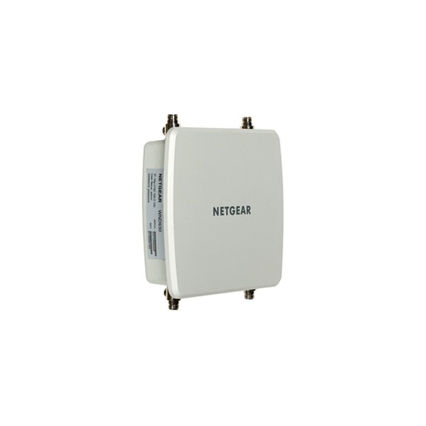 Netgear WND930 1000Mbit/s Supporto Power over Ethernet (PoE) Bianco punto accesso WLAN