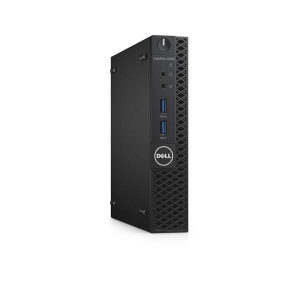 DELL OptiPlex 3050 2.70GHz i5-7500T PC di dimensione 1,2L Nero Mini PC