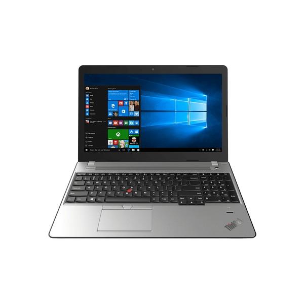 "Lenovo ThinkPad E570 2.50GHz i5-7200U 15.6"" 1920 x 1080Pixel Nero, Argento Computer portatile"