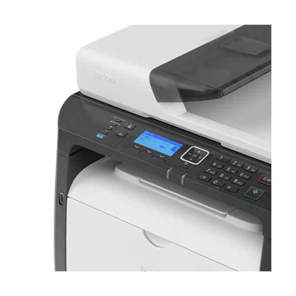 Ricoh SP 325SNw 1200 x 1200DPI Laser A4 28ppm Wi-Fi multifunzione