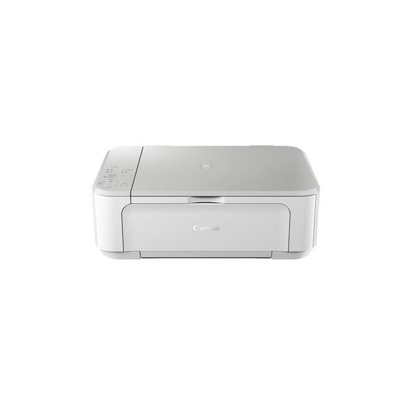 Canon PIXMA MG3650 4800 x 1200DPI Ad inchiostro A4 Wi-Fi
