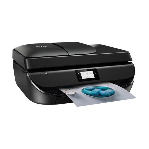 HP OfficeJet Stampante multifunzione 5230