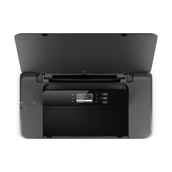 HP Officejet Stampante portatile 200