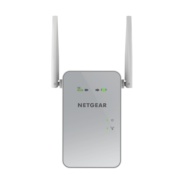 Netgear EX6150-100PES Bianco moltiplicatore di rete
