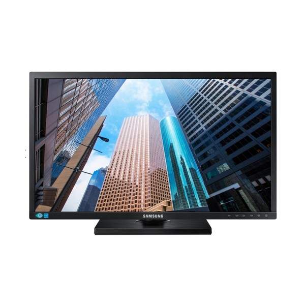 "Samsung S22E450M 21.5"" Full HD TN Nero Piatto monitor piatto per PC"