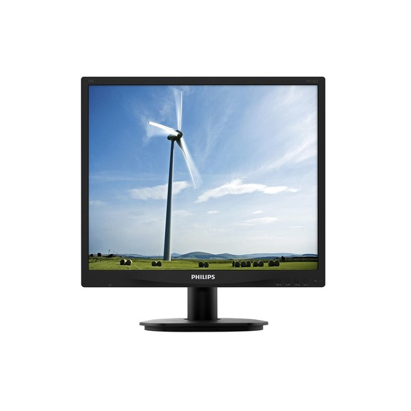 Philips Brilliance Monitor LCD con retr. LED 19S4QAB/00