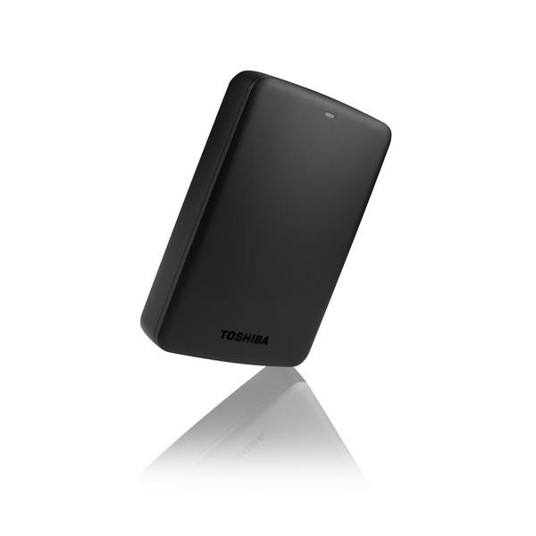 Toshiba Canvio Basics 2TB 2000GB Nero disco rigido esterno