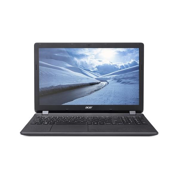 "Acer Extensa 15 2519-P262 1.6GHz N3710 15.6"" 1366 x 768Pixel Nero Computer portatile"
