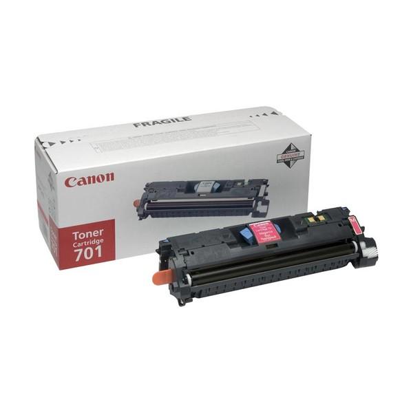 Canon 701 4000pagine Magenta