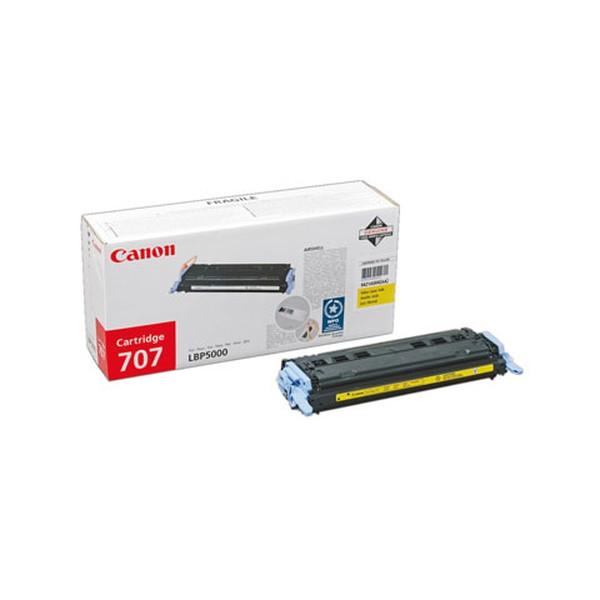 Canon 9421A004 Laser cartridge 2000pagine Giallo cartuccia toner e laser