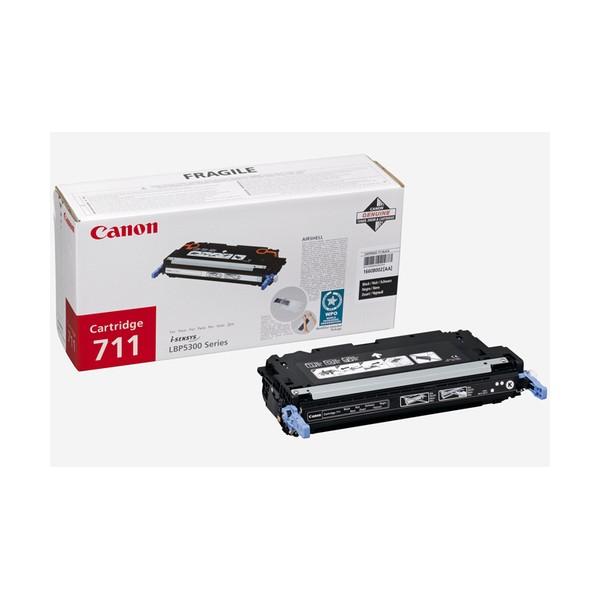 Canon 1660B002 Laser cartridge 6000pagine Nero cartuccia toner e laser