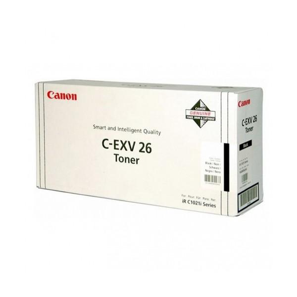 Canon 1660B006 6000pagine Nero cartuccia toner e laser