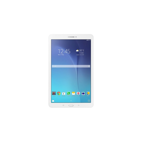Samsung Galaxy Tab E (9.6, 3G) 8GB 3G Bianco tablet
