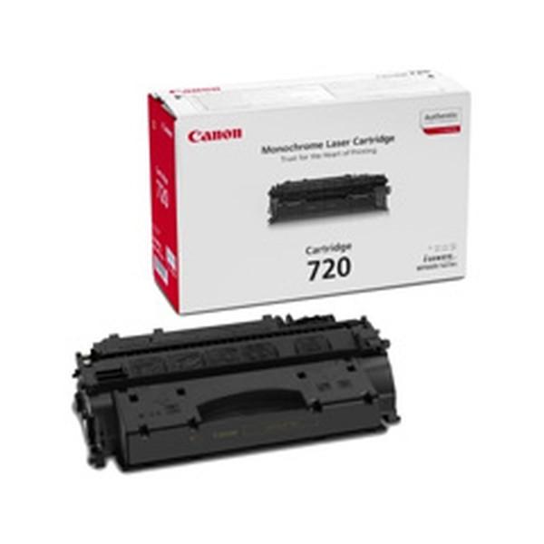 Canon 720 Laser cartridge 5000pagine Nero