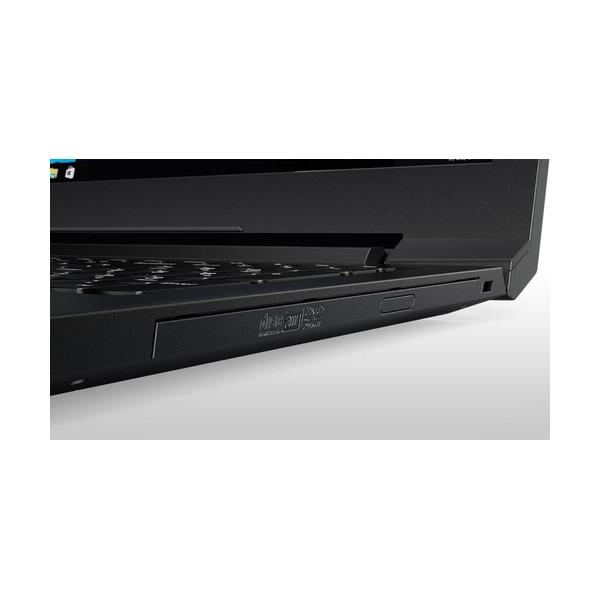 "Lenovo IdeaPad V110 2.3GHz i5-6200U 15.6"" 1366 x 768Pixel Nero Computer portatile"