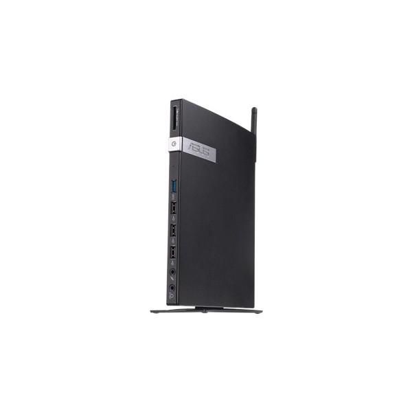 ASUS Pro Series E210-B0015 1.58GHz N2807 PC di dimensione 1L Nero Mini PC