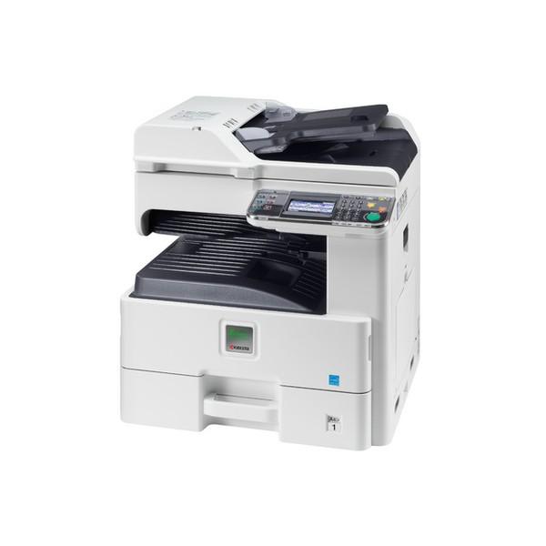 KYOCERA FS -6525MFP 600 x 600DPI Laser A3 25ppm