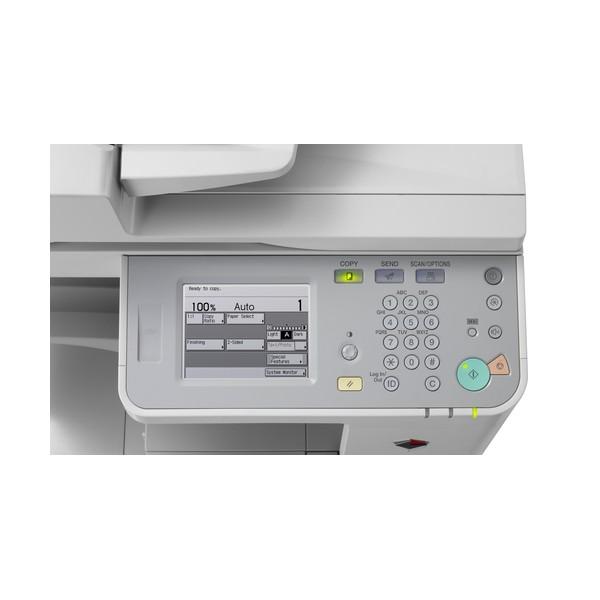 Canon iR imageRUNNER 2520 1200 x 1200DPI Laser A3 20ppm