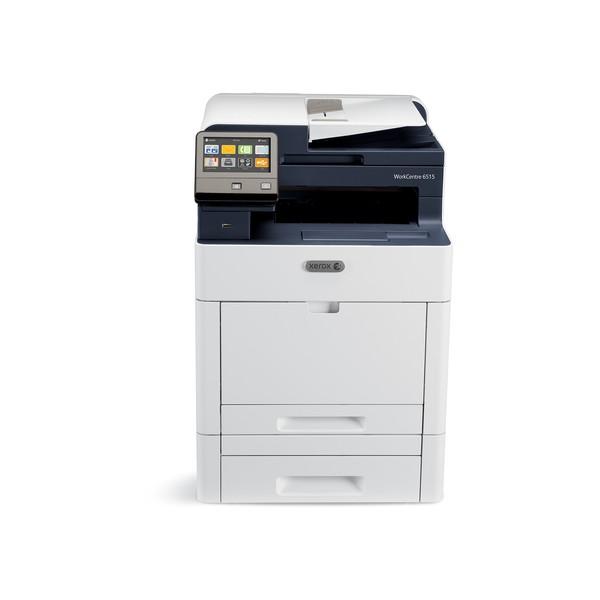 Xerox WorkCentre 6515V_DNI 1200 x 2400DPI Laser A4 28ppm Wi-Fi multifunzione