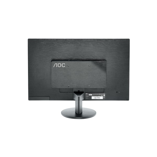 "AOC e2270Swn 21.5"" Full HD Nero monitor piatto per PC"