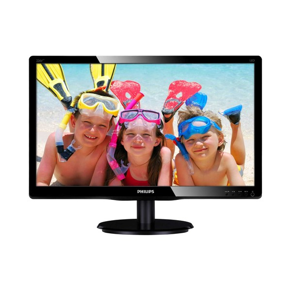 Philips Monitor LCD con retroilluminazione LED 226V4LAB/00