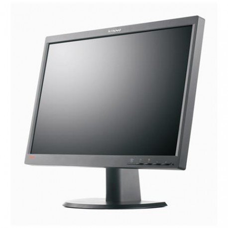 "Monitor Lenovo 19 "" LT1952P WIDE"