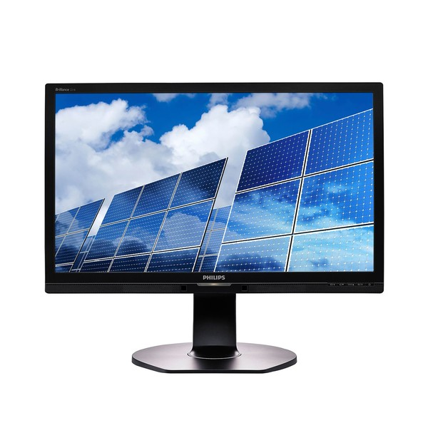 Philips Brilliance Monitor LCD con retr. LED 221B6QPYEB/00