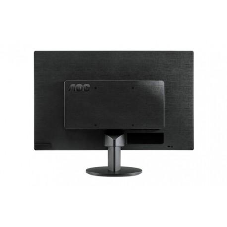 """AOC e2070Swn 19.5"""" TN+Film Opaco Nero monitor piatto per PC"""